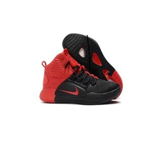 Nike Hyperdunk X 2018 High University Red